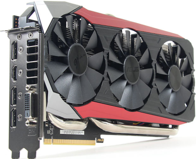 ASUS Radeon R9 Fury Strix UNLOCK and LN2 BIOSes Available (stock