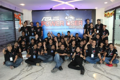 asus india oc showdown